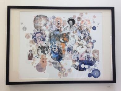 Work by Clare Wyatt
